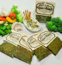 Garden Spinach Dip Mix